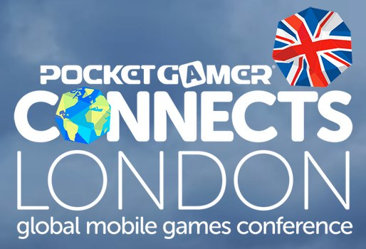 Pocket Gamer Connects London 2017
