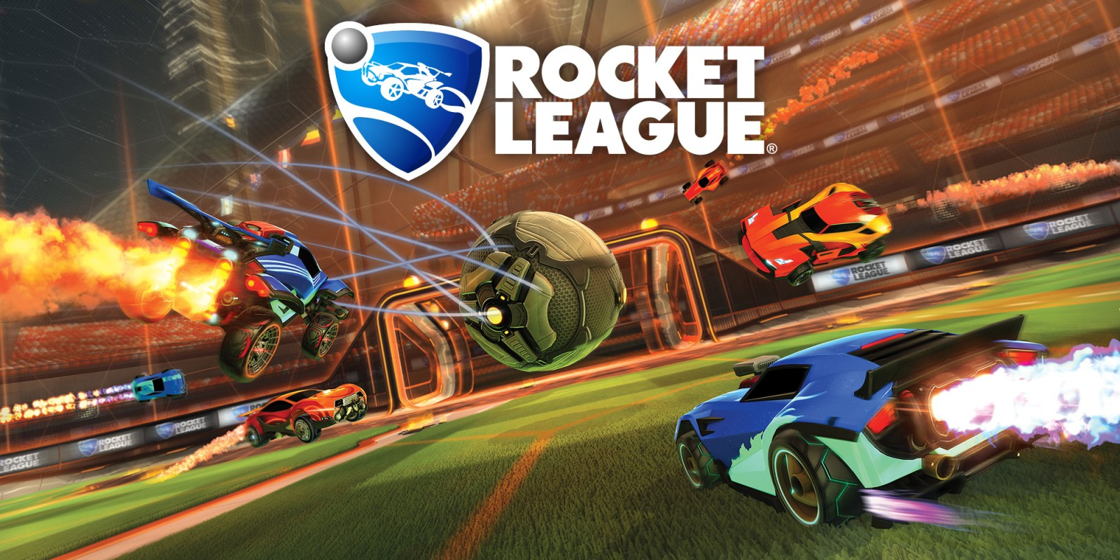 ROCKET LEAGUE CYBERCUP 2X2 [19.10.2018]