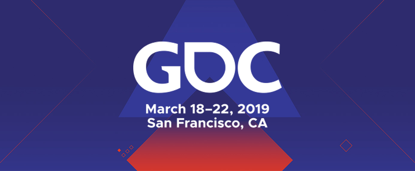 Game Developers Conference 2019