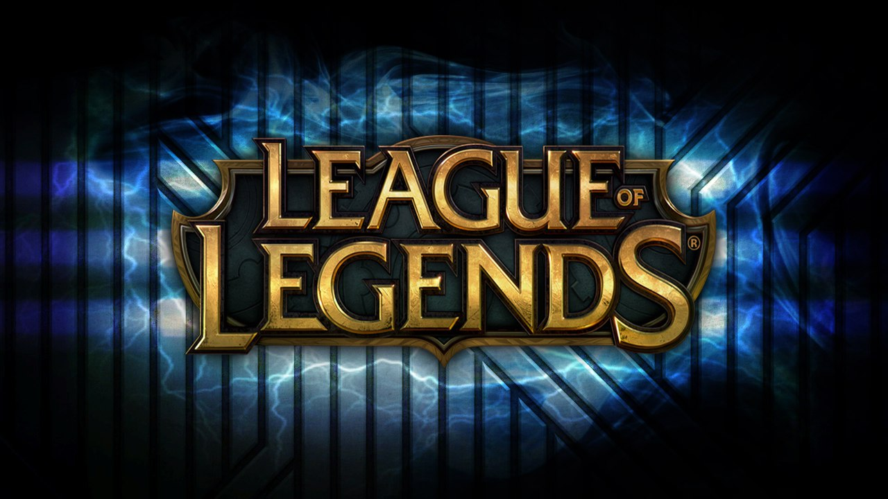 Игры звезд League of Legends 2016