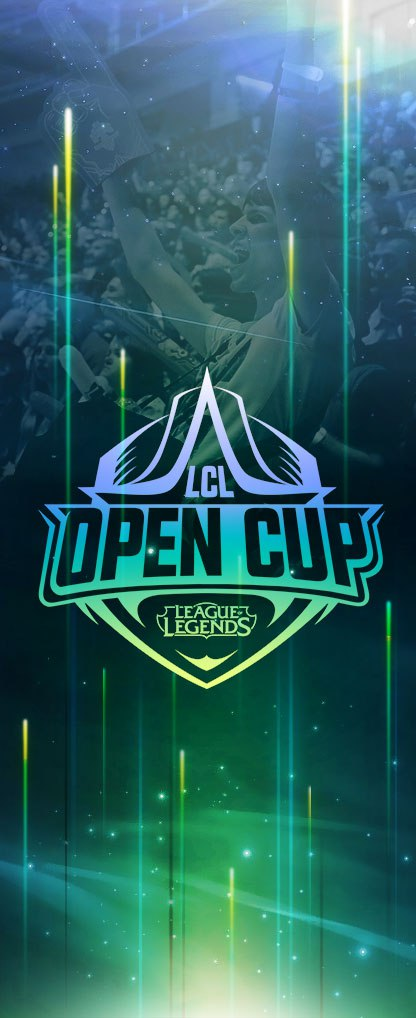 LCL Open Cup Москва 2016