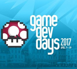 GAME DEV DAYS 2017