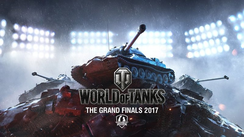 Гранд-финал World of Tanks 2017