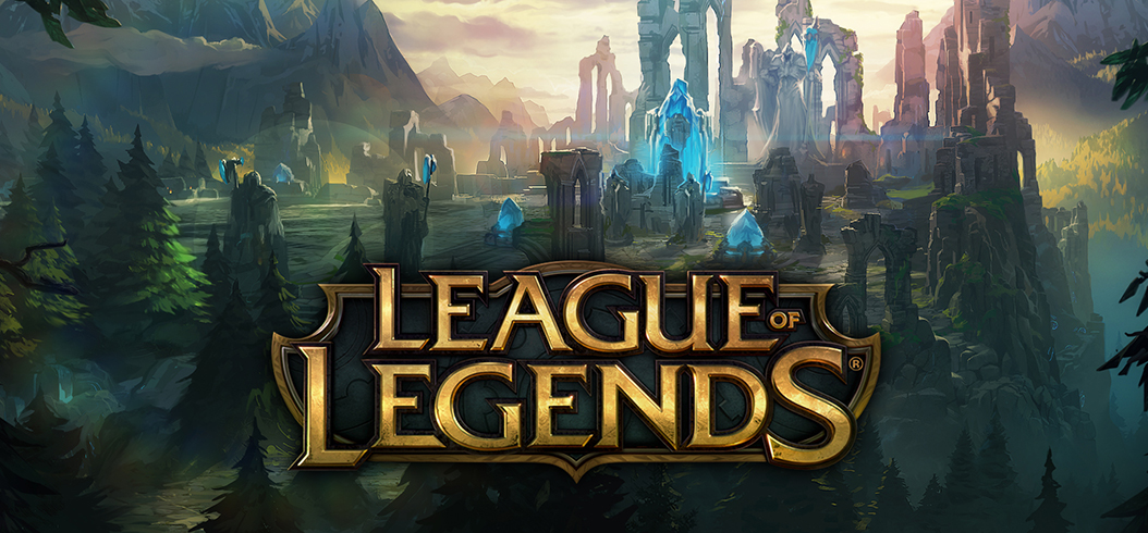 LEAGUE OF LEGENDS RT CYBERCUP 2017