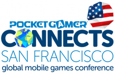 Pocket Gamer Connects San Francisco 2017