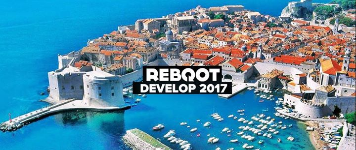 Reboot Develop 2017