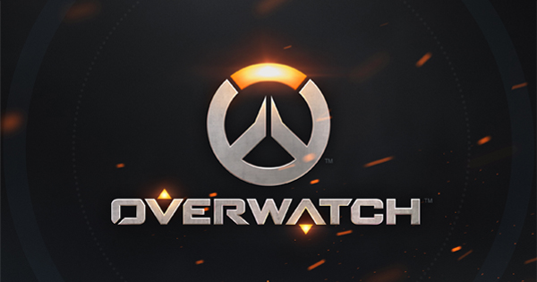 OVERWATCH RT CYBERCUP [23.05.2018]