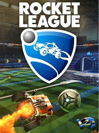 ROCKET LEAGUE CYBERCUP [22.05.2018]