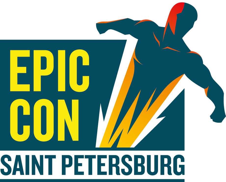 Epic Con Saint Petersburg 2021