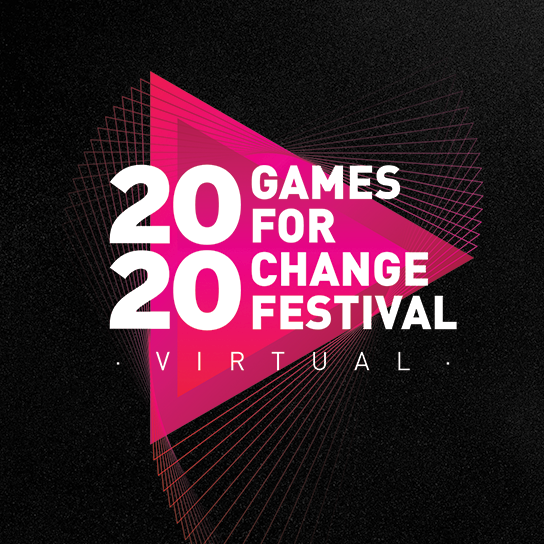 Games for Change 2020