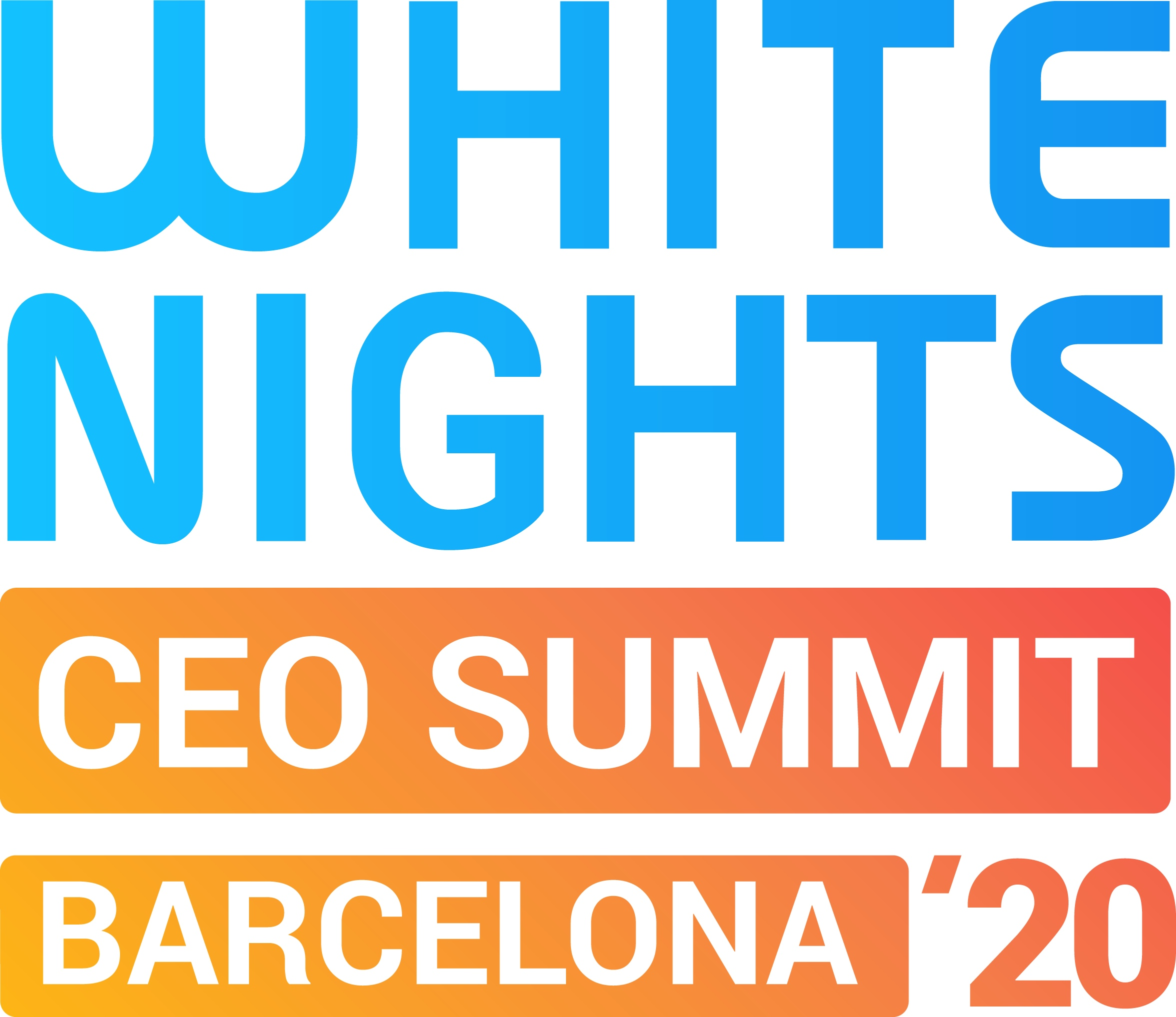 The White Nights CEO Summit 2020