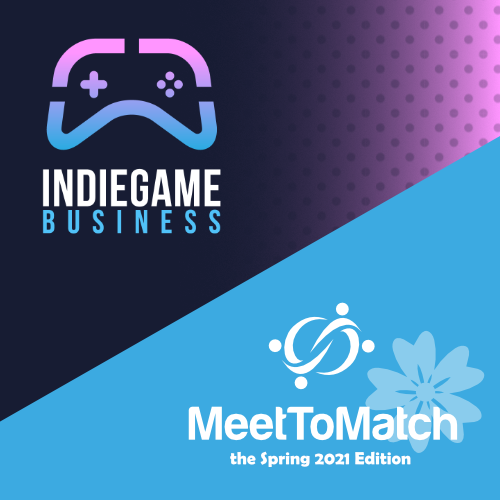 IndieGameBusiness Sessions: весна 2021