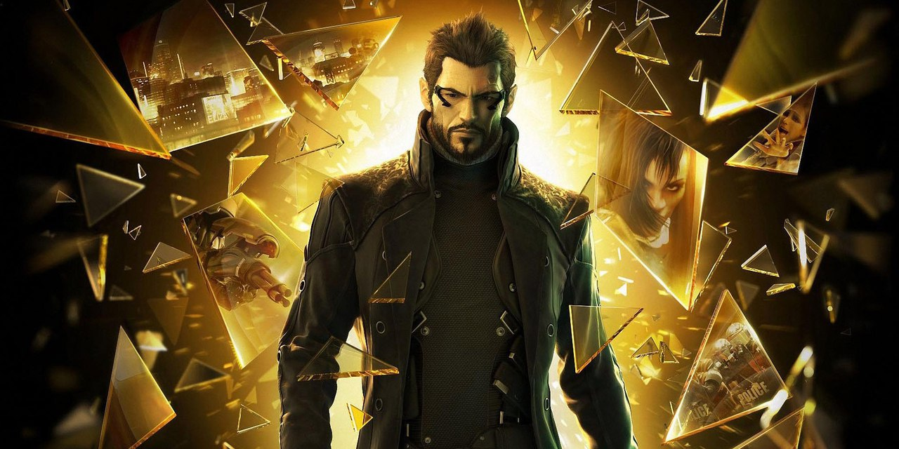 Deus Ex: Breach и Mankind Divided - VR Experience доступны бесплатно в Steam